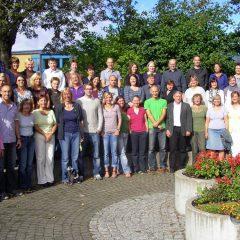 Kollegium 2011 / 2012