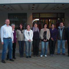 Fördervereinsgründung am Sfz Sulzbach-Rosenberg