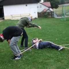 Kennenlerntage in Weißenberg