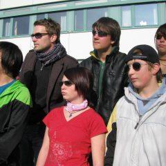 Schulband – Smells like teen spirit