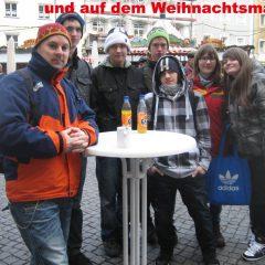 Schlittschuhtag in Amberg