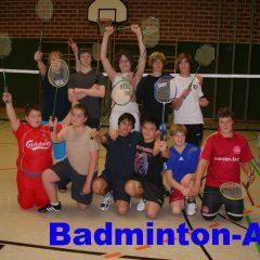 Badminton AG