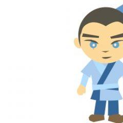 Samurai-Schulprogramm – Shiatsu für Kinder