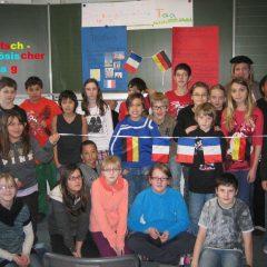 Deutsch – Französischer Tag