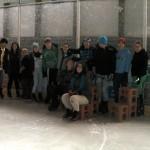 Random image: Eislaufen in Amberg