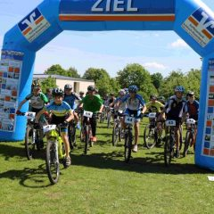 2. Cat-Hill-Race am SFZ  – Regionalentscheid im Mountainbiken