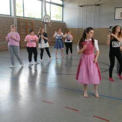 Tanz AG