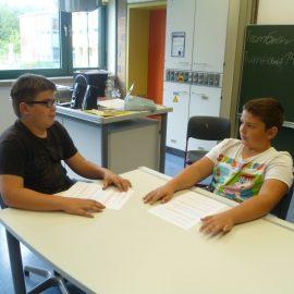Workshop – Kommunikationstraining Körpersprache