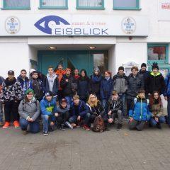 Eishalle in Amberg