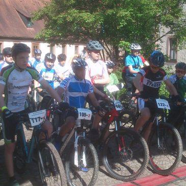 Erfolgreiche Teilnahme am 3 Std.-Rennen in Elsenfeld