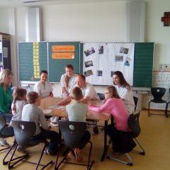 Projekttag – Gesundheitliche Förderung und Prävention