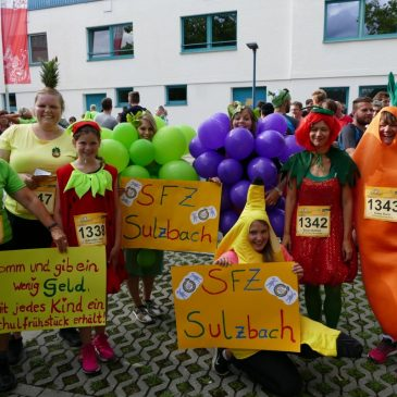 Firmenlauf – Amberg-Sulzbach